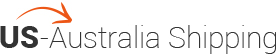 Us australia shipping
